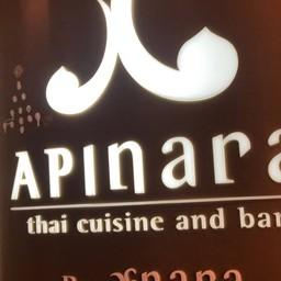 APINARA Groove@CentralWorld