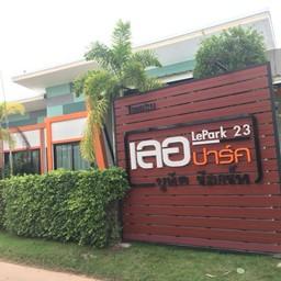 Le Park 23