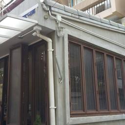 หน้าร้าน Conventcoffee convent rd. ถนนคอนแวนต์