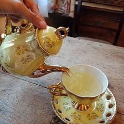 Ode to Joy Tea House