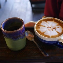 Doo Doi Coffee