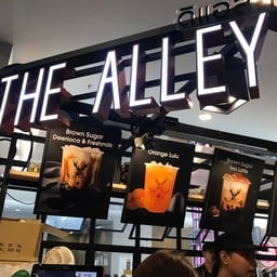 The Alley Thailand Siam Square One