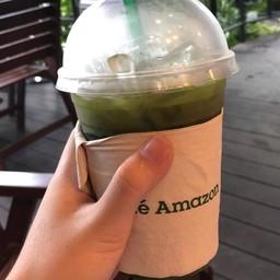CC3455 - Café Amazon สน.เพื่อสวัสดิการมหาวิทยาลัยเชียงใหม่