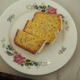 Lemon Poppy Seed