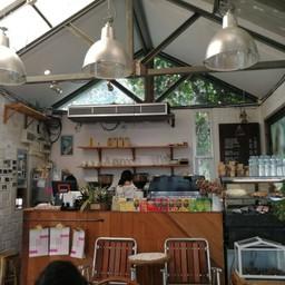 บรรยากาศ The Barn : Eatery Design