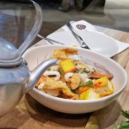 เมนูของร้าน SO asean Cafe & Restaurant @ Gateway  เกตเวย์เอกมัย