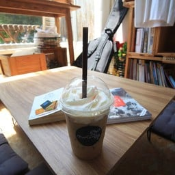 เมนูของร้าน Maharak Cafe