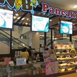 N&B Pancake ซีคอน บางแค
