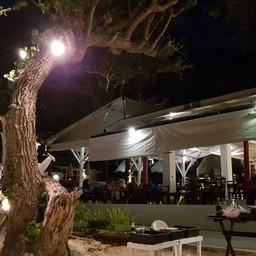 บรรยากาศ Lima Restaurant