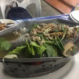ลุงบังหัวปลาหม้อไฟ หัวหิน