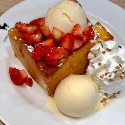 After You Dessert Cafe เซ็นทรัลพลาซ่า เวสเกต