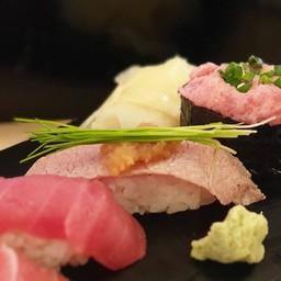 Sushi Zanmai Asakusa