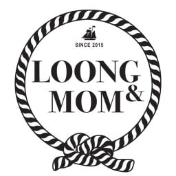 Loong & Mom