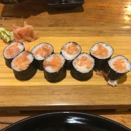 เมนูของร้าน Tsunami Sushi Bar