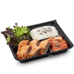 เมนูของร้าน Sukishi Korean Charcoal Grill เซ็นทรัลปิ่นเกล้า
