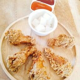 Haru Korean chicken&bingsu