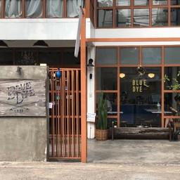 Blue Dye Cafe Sukhumvit 36