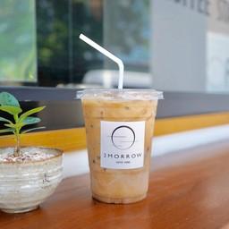 2Morrow Coffee Stand