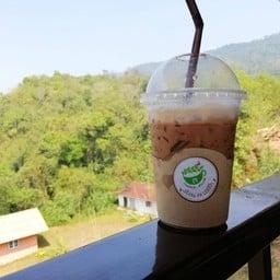 กาแฟสร้่างป่า บ่อเกลือ