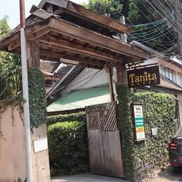 หน้าร้าน Tanita Coffee House