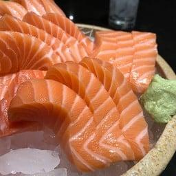 Sushi Hiro The Seasons
