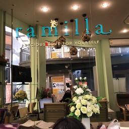 Ramilla