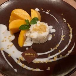 เมนูของร้าน Patara Fine Thai Cuisine ทองหล่อ