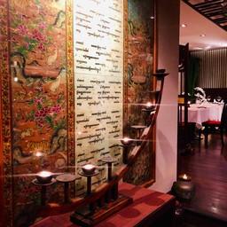 บรรยากาศ Patara Fine Thai Cuisine ทองหล่อ