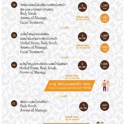 D'etre Massage for Health