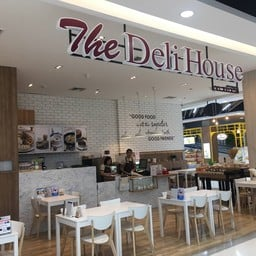 The Deli House HomePro กัลปพฤกษ์