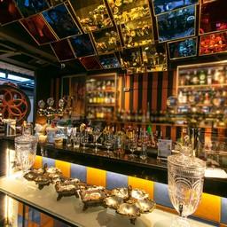 บรรยากาศ Ther Dining & Bar