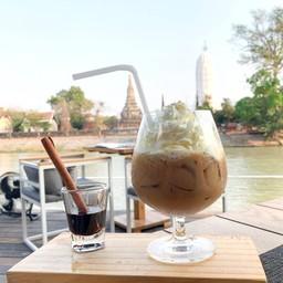 เมนูของร้าน Sala Ayutthaya
