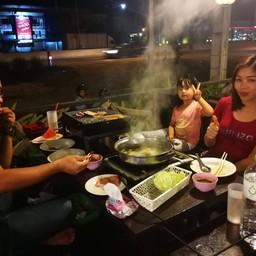 ริวมังกร ชาบู-ยากิ & ซูชิบาร์