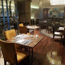 บรรยากาศ Espresso โรงแรมอินเตอร์คอนติเนนตัล