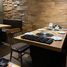 บรรยากาศ Gyu Kaku Japanese BBQ Restaurant ธนิยะ