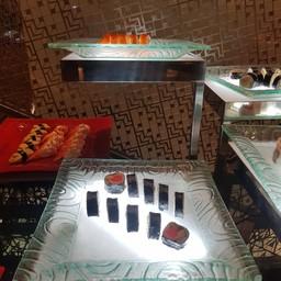 เมนูของร้าน Espresso โรงแรมอินเตอร์คอนติเนนตัล