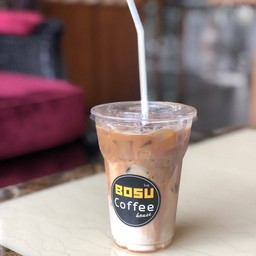 Bosu Coffee House