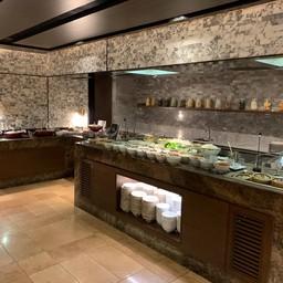 Marriott Café JW Marriott Hotel Bangkok