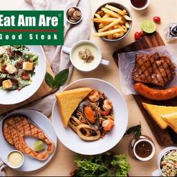 Eat Am Are รางน้ำ