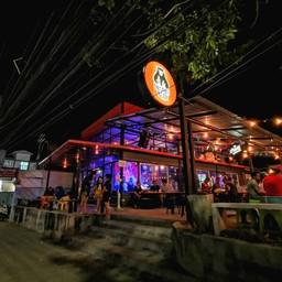 Drunky Bear Café
