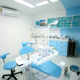 Let's Smile Dental Clinic