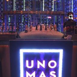 บรรยากาศ Uno Mas Centara Grand at CentralWorld