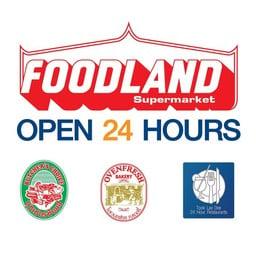 Foodland ศรีนครินทร์