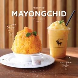 After You Dessert Cafe J Avenue Thonglor 13