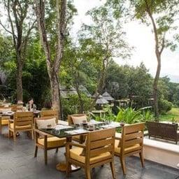 Khao by Four Seasons โรงแรมโฟร์ซีซั่น รีสอร์ทเชียงใหม่