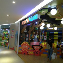 HARBOR PATTAYA MEGA-FUN MALL