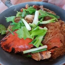 เมนูของร้าน ครัวครูหมูอาหารทะเล