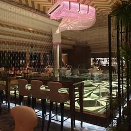 บรรยากาศ J'AIME by Jean-Michel Lorain โรงแรม ยู สาทร กรุงเทพฯ