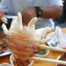 เมนูของร้าน Seafood Land