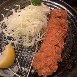 เมนูของร้าน Katsushin (かつ真) สีลม